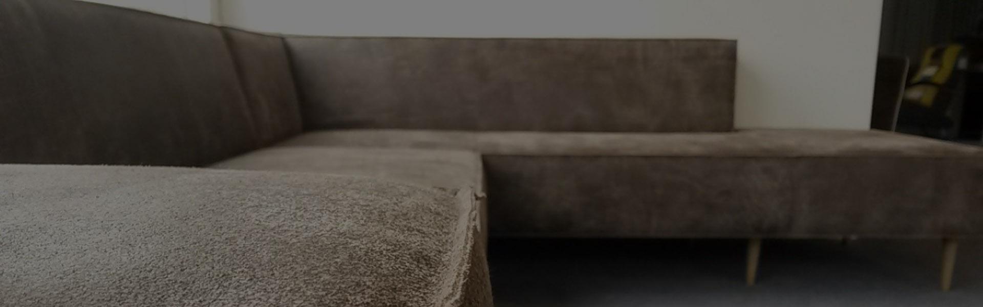 De leverancier van maatwerk meubels